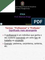 Slide 02 - E769tica - E769tica Profissional Em Computac807a771o