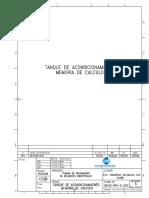 18102-PEI-C-207-A TANQUE DE ACONDICIONAMIENTO - MEMORIA DE CALCULO.pdf