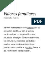 Valores familiares - Wikipedia, la enciclopedia libre.pdf