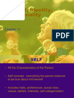 Self, Identity.ppt