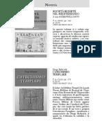 Catalogo 2015 Massoneria Italiana