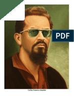 Biografia de Carlos Fonseca Amador