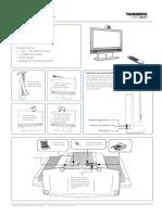 78-19991-01 1700 Mxp Installation Sheet