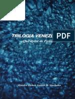 Trilogia Venezolana Por Haydee Ochoa Antich de Sturhahn