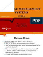 DBMS-LMS-2nd Unit.ppt