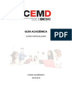Guia Academica Alumno CE 18 19