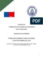 Informe Inicial Guardias CPC 051020121