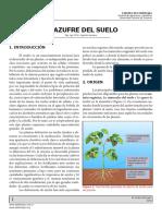 El Azufre Del Suelo 2019