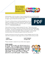 school - newslettersept2019