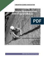 2009 SPI Program Manual