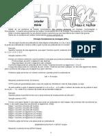 Orientacoes Para Estudar Analise Combinatoria