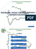 Panorama Circunscripcion 3 Fundesi