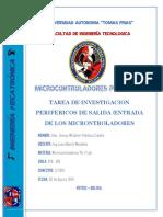 Tarea # 3 de Microcontroladores Plc y Lab