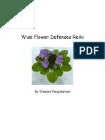 Wise Flower Protectors
