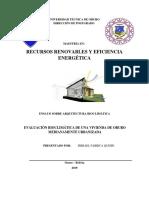 Ensayo de Arquitectura Bioclimática.docx