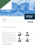 Serbia Annual Report 2019