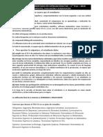 TIOEX 2019 Propositos Evaluacion Acreditacion