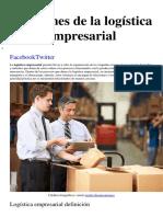 Funciones de la logística empresarial.docx