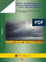 Impactos Vulnerabilidad Adaptacion Cambio Climatico Sector Agrario Tcm30-178448