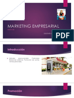 Marketing Empresarial - Sesion 08