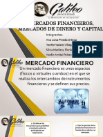 MERCADOS FINANCIEROS, MERCADOS DE DINERO Y CAPITAL.pptx