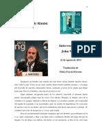 John Waters - Rimini 201