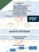 Aula Agentes Criadores e Formadores e Relevo Brasileiro 2019