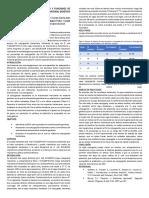 ESTRUCTURA, PROPIEDADES Y FUNCIONES DE ÁCIDOS NUCLEICOS. TRANSFERENCIA DE MATERIAL GENÉTICO I