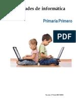 Computacion primero de primaria