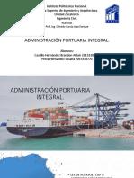 Administración Portuaria Integral
