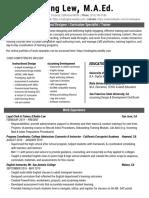 maling lew resume v2 aug2019