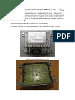 Modulos Edu Del Corsa 1.7-1