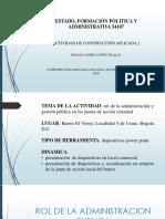 ACA 2, EDGAR ANDRES CORTES TRUJILLO, ESTADO, FORMACION POLITICA Y ADMINISTRATIVA, 54107.pdf