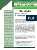 Dossier Salud Nutricion Bienestar Fibromialgia Curtay