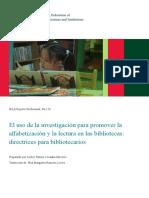 PROMOVES LA ALFABETICACIÓN Y LA LECTURA EN BIBLIOTECAS IFLA.pdf