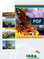 Green Roof Pocket Guide