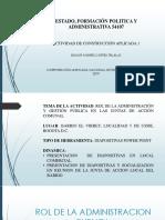 ACA 1, EDGAR ANDRES CORTES TRUJILO, ESTADO, FORMACION POLITICA Y ADMINISTRATIVA, 54107.pdf