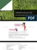 TEMATIK KELAS 4 SD.pptx