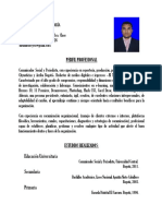 HOJA DE VIDA - PERIODISTA Leandro Reyes.PDF