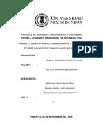 TIPOS DE PAVIMENTOS Y CLASIFICACIÓN DE SUELOS.docx