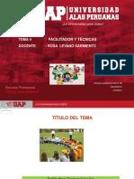 SESION 4- DG FACILITADOR Y TECNICAS GRUPALES.pdf