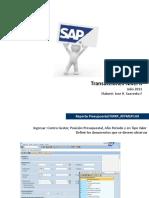 01 Guia de Transacciones SAP