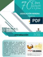 CLASE 13 Legislación Minera.pdf