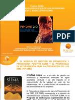 Presentacion Suma Prevencion Dme