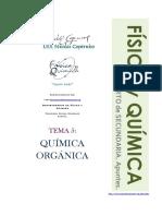 Organica4ESO