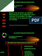 DIAPO-MÉTODOS