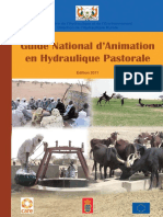 Hydraulique pastorale