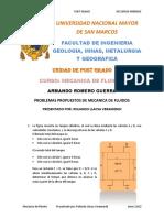 PROBLEMAS DE MEC FLUDOS