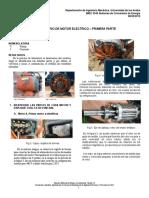 Identificacion de motores AC