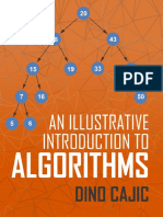 An illustrative introducction to algorithms